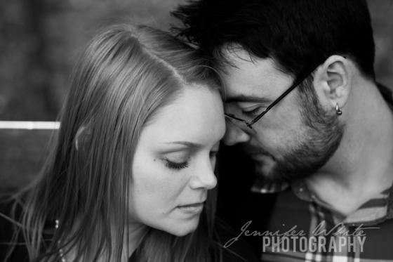 Maddie & Justin Engagement