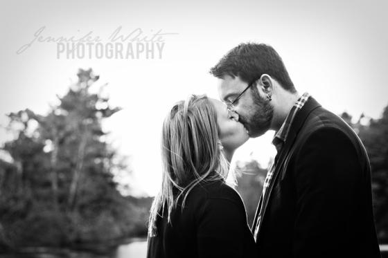 Maddie & Justin Engagement129bw
