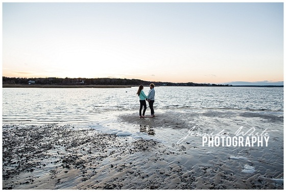 Orleans engagement session by Jennifer White Photography