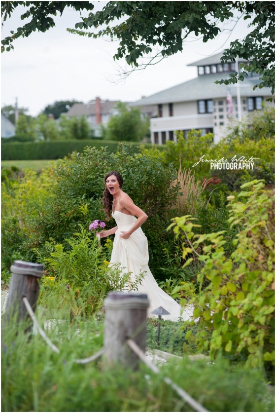 Newport RI Wedding ©2014 Jennifer White Photography