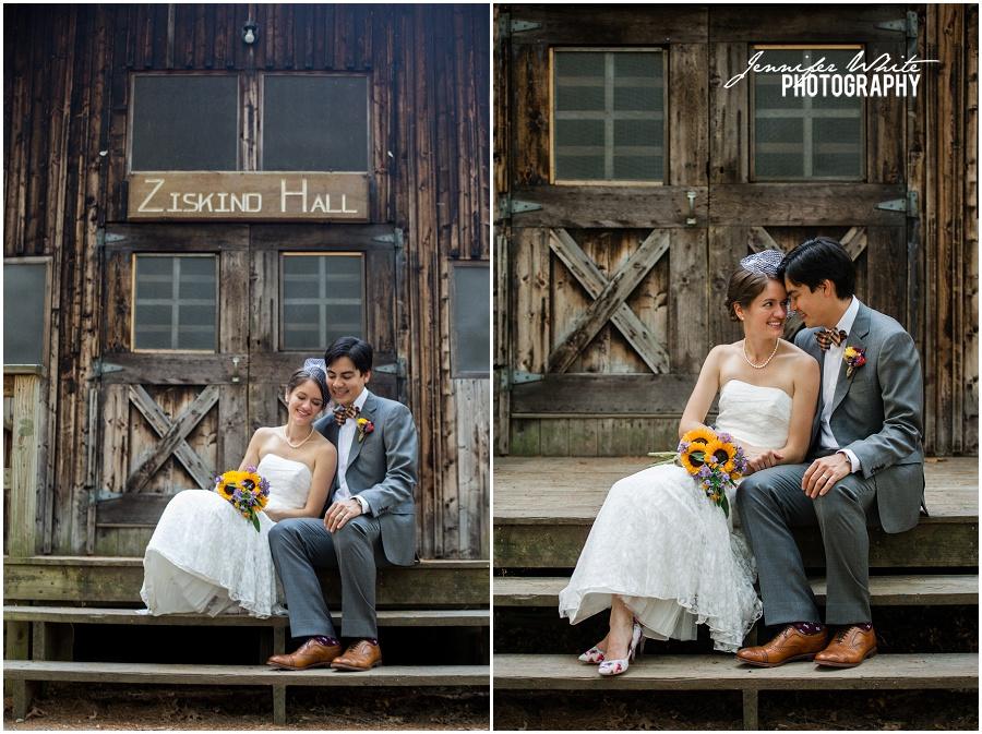 Rustic Wedding Creative Southeastern Massachusetts