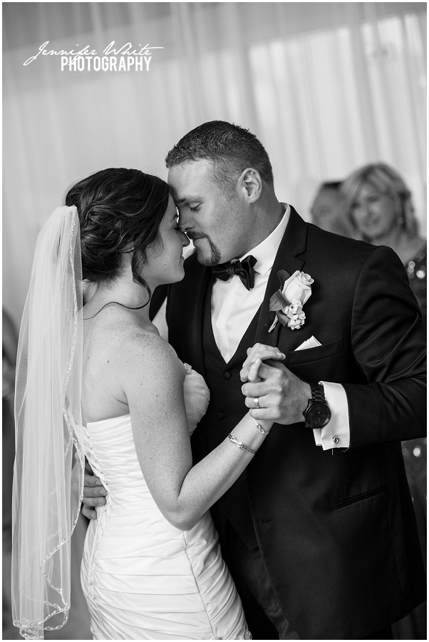 Crestwood Country Club Wedding Rehoboth MA Ashlee Amp Dale